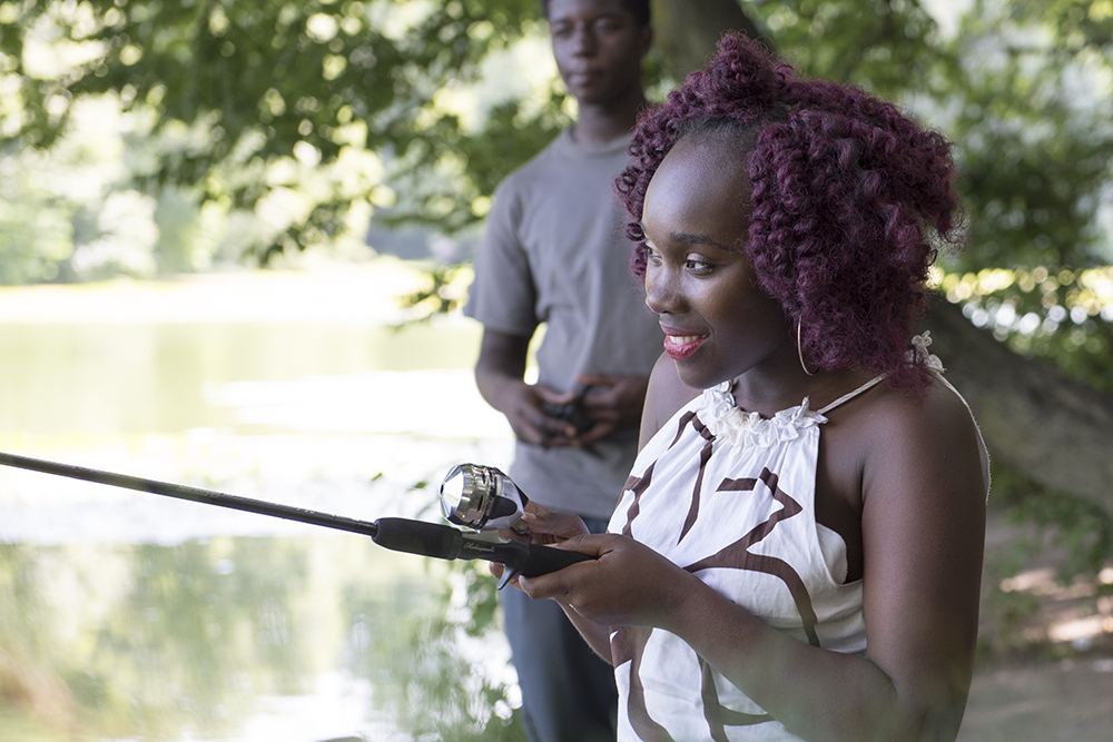 Photo: Jonathan Goley