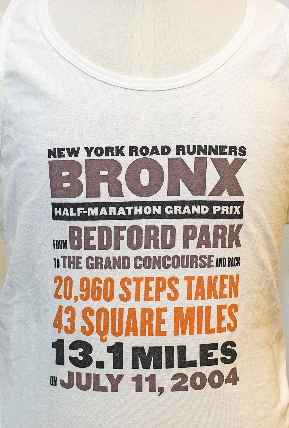 The NYRR Bronx Half-Marathon celebrated the borough and the iconic course, just as the New Balance Bronx 10 Mile does today.