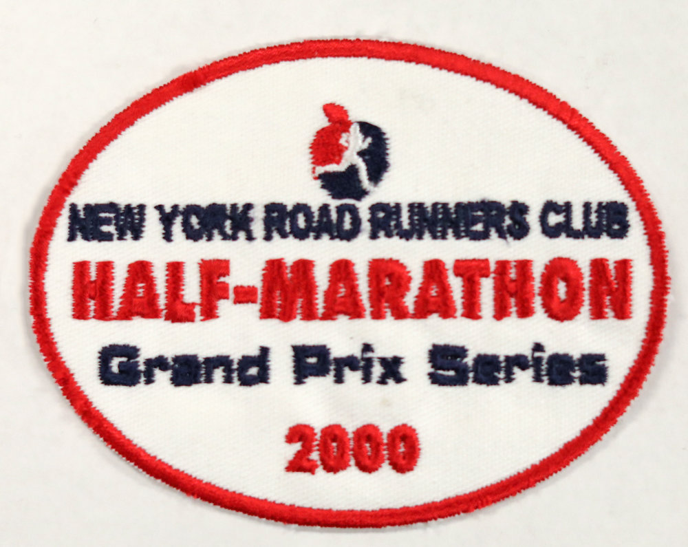 The early Bronx Half-Marathon was part of the NYRR Grand Prix Series.