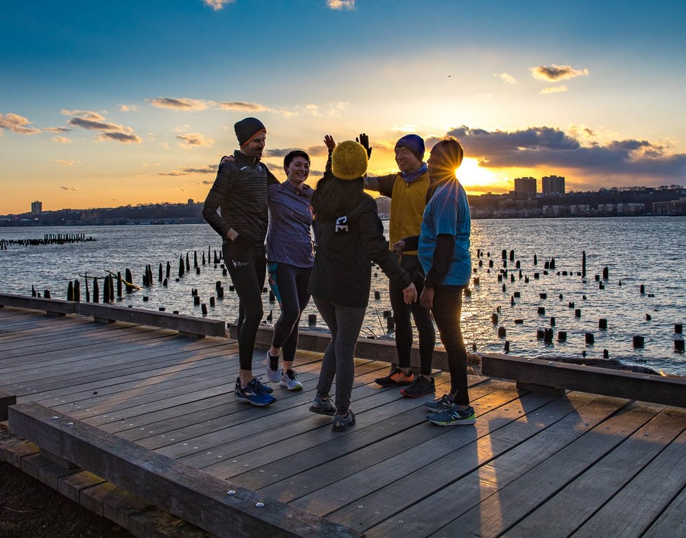 Gift a NYRR Membership - New Year is the time for setting resolutions and a NYRR membership can help someone reach their running and lifestyle goals. Give the gift of a one-year membership and help someone stay on track and achieve their goals.
