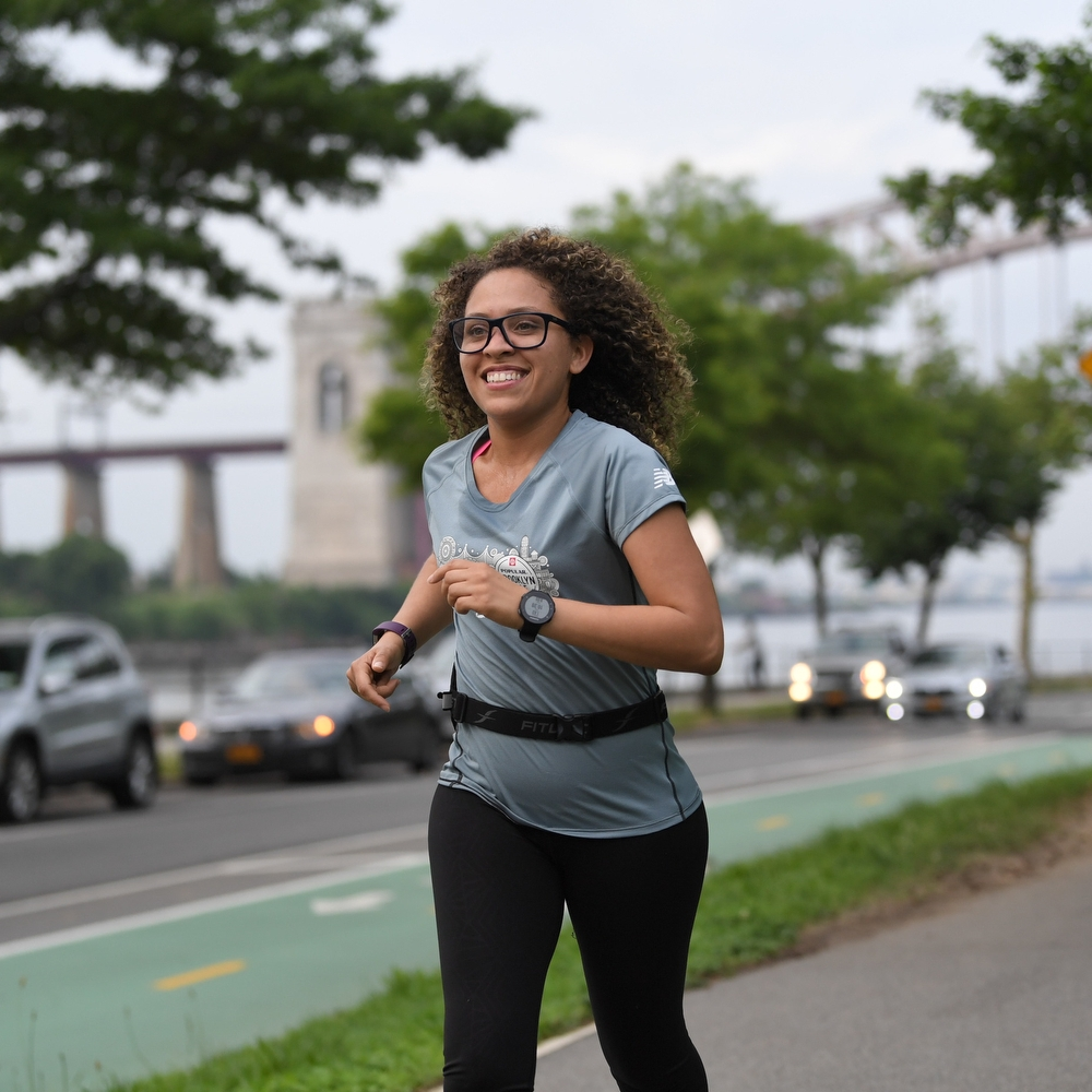 Virtual Training Gift Card - Know a runner that has a half-marathon or marathon coming up? Then give them the gift of a NYRR Virtual Training program, which will help them get to the start line feeling faster, stronger, and injury-free.