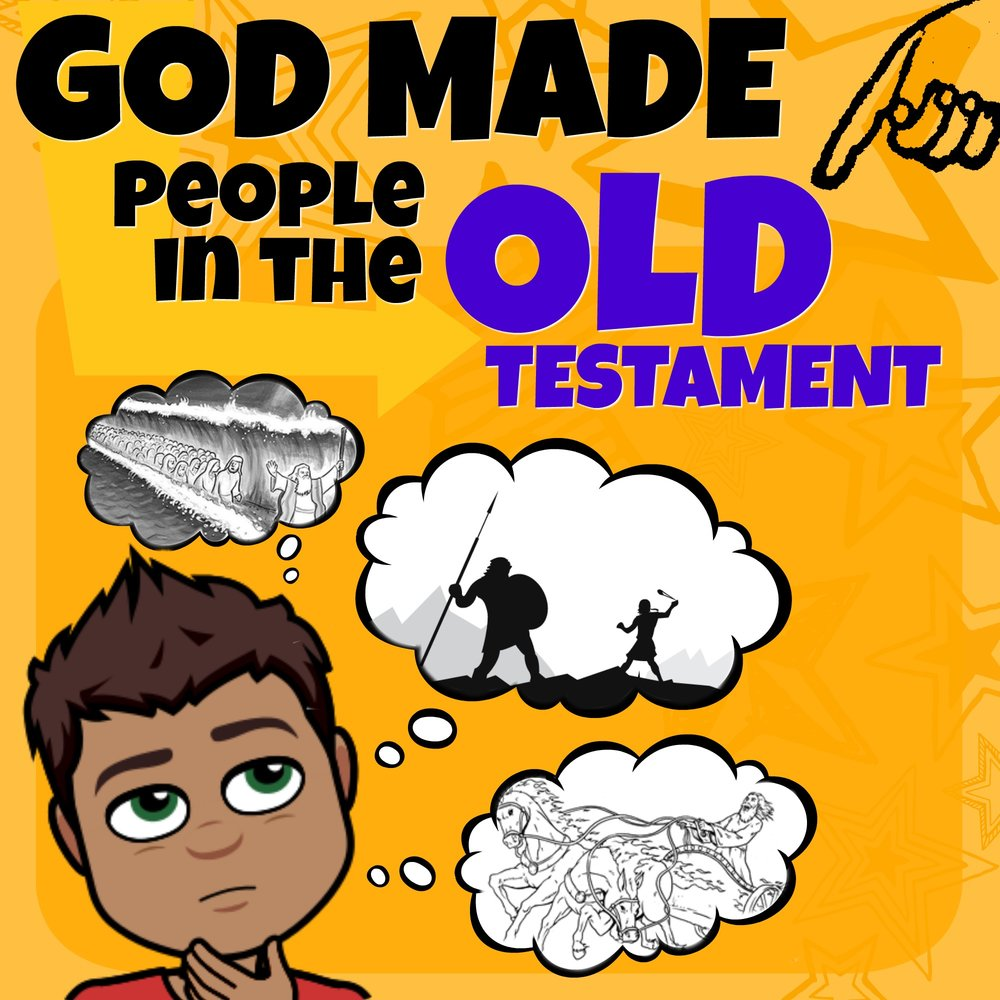 Sept 17 God Made The People in the OT.jpg