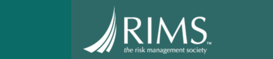 Allison was the Keynote Speaker for the RIMS 2017 Conference -