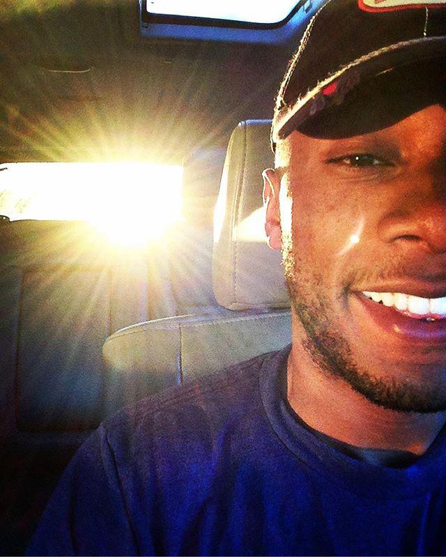 Great sun spirit shine. #rise