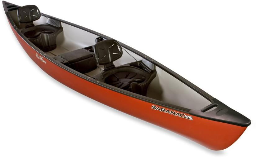 Old Town Canoes - 14' & 16.5' Options