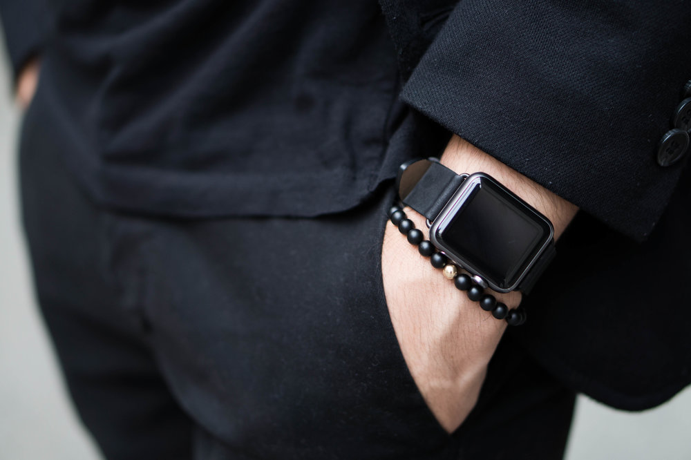 Marc Gamboa - Apple Watch Style