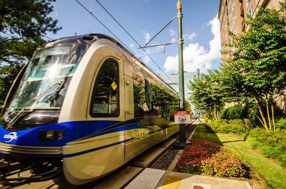 Light Rail / Street Cars