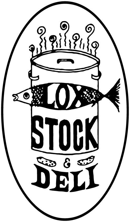 lox stock and deli