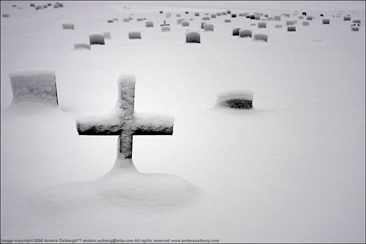 RIP by Anders Östberg, ©2006. All rights reserved.