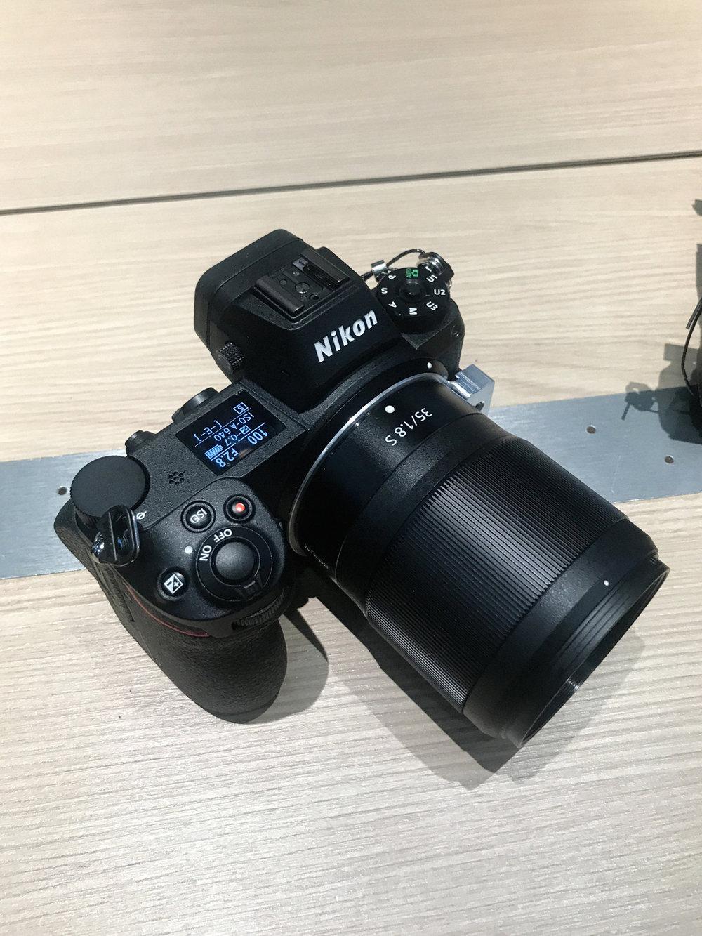 Nikon Z6 With 35mm.JPG