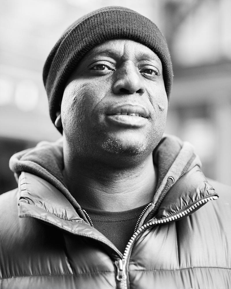 #24. Sean, Harlem