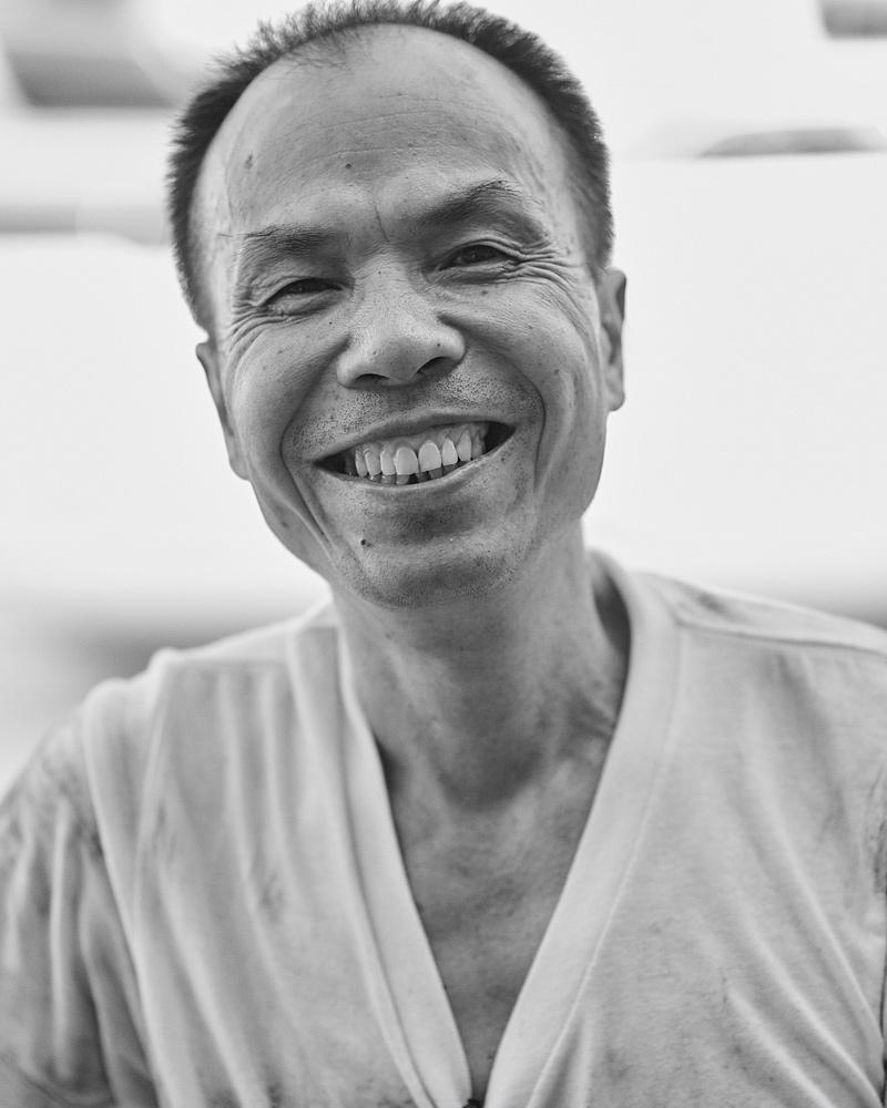 #97. John, Hong Kong