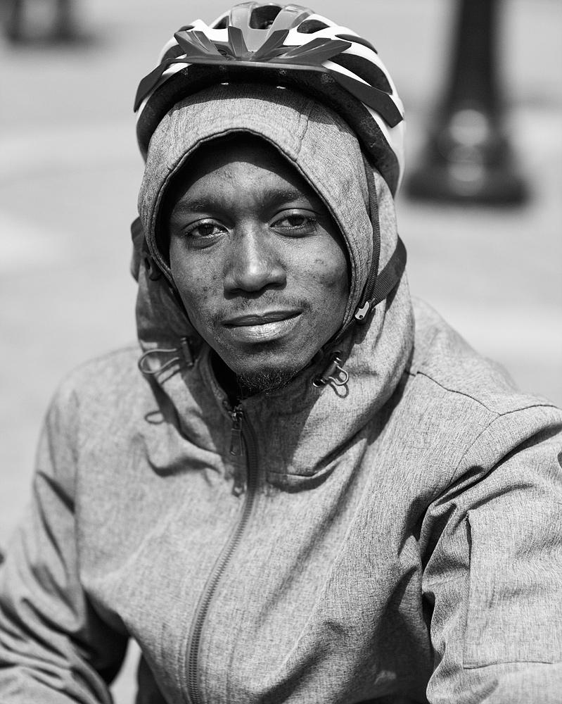 #92. Abdul, Guinea