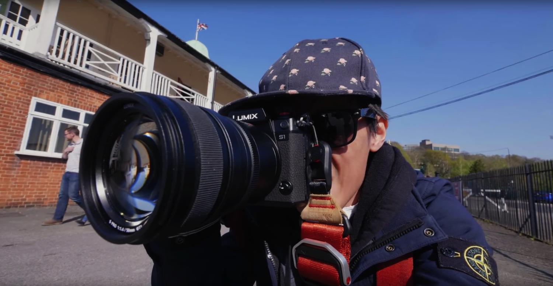 Panasonic S1R: Kai Wong's Review — Jamiya Wilson