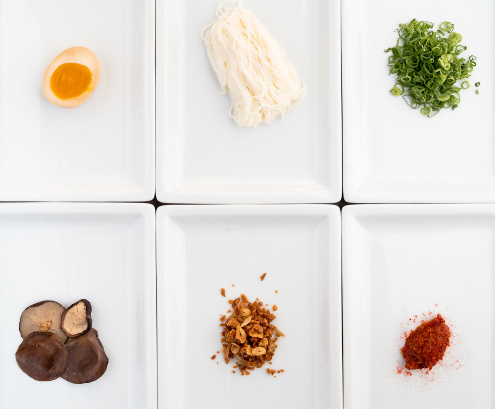 afuri jeremy pawlowski pdx portland food photographer hire cheap ramen toppings