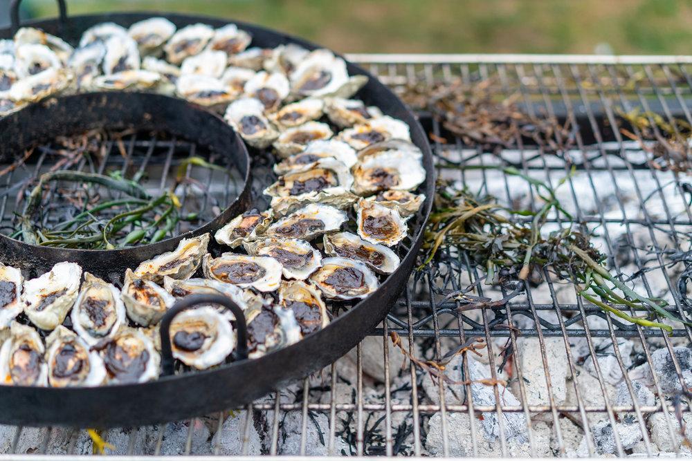 feast bon appetit jeremy pawlowski portland oregon texas food photographer photography restaurant oysters