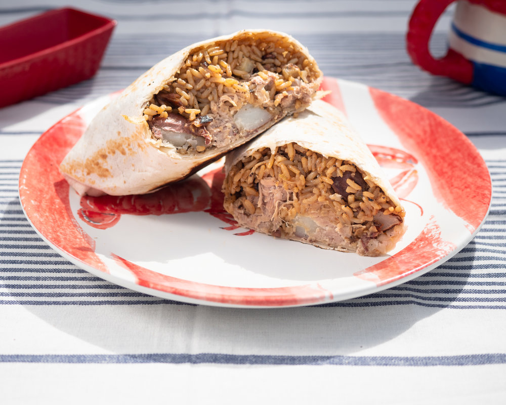 fixins jeremy pawlowski portland oregon texas food photographer photography restaurant burrito