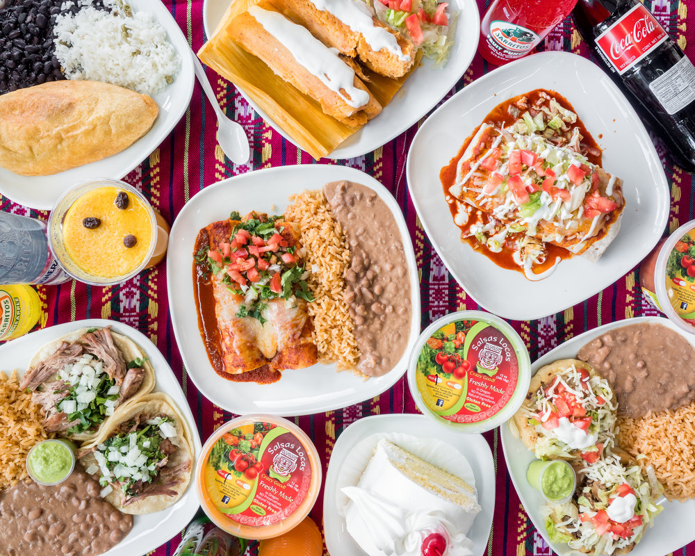 tortilleria de leon jeremy pawlowski portland oregon texas food photographer photography restaurant menu
