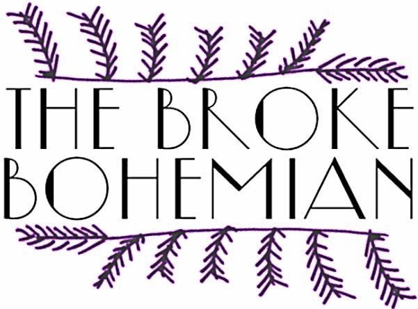 The Broke Bohemian