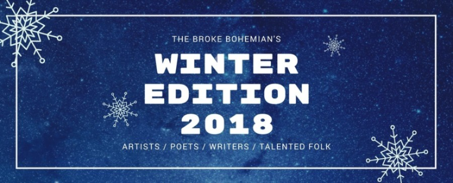 WINTER EDITION 2018 -