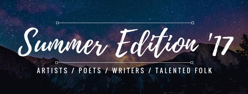 SUMMER EDITION 2017 -