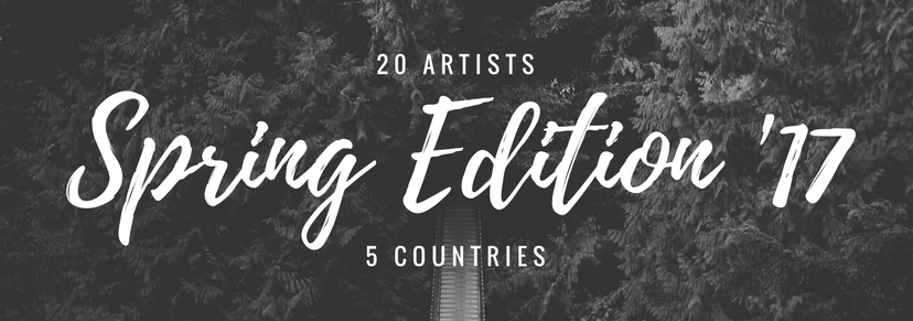 SPRING EDITION 2017 -