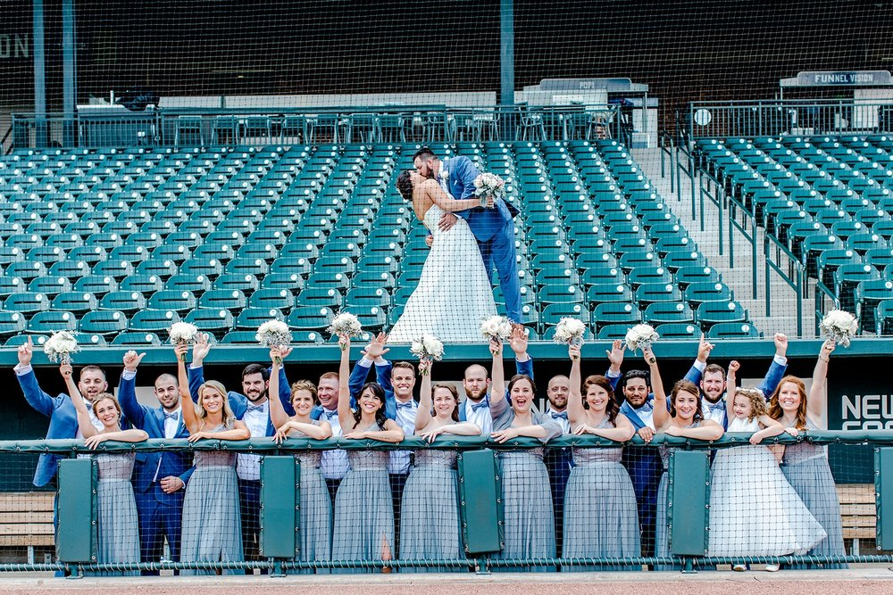Weddings                                                                                                                                  Pamela Dunlap Photography