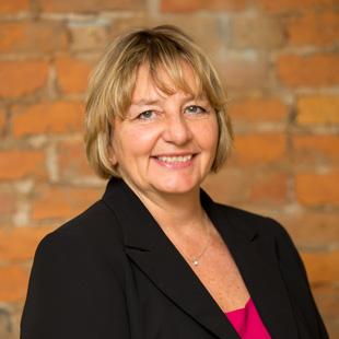 Geraldine Straus