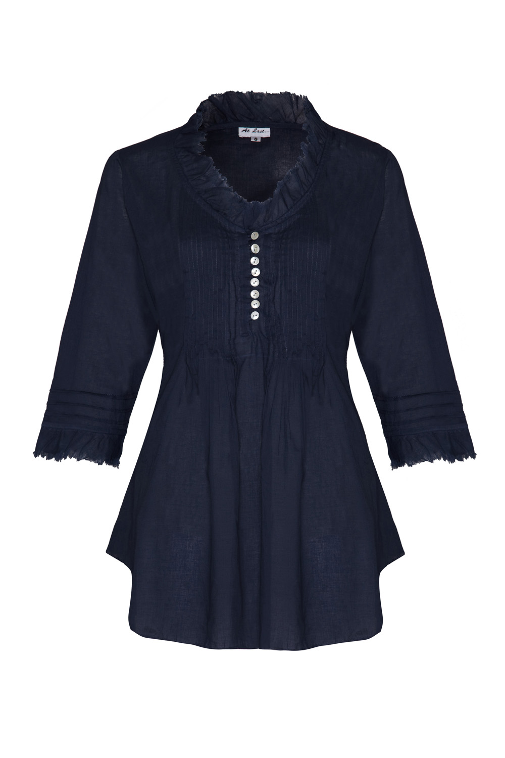 At Last Sophie - Navy