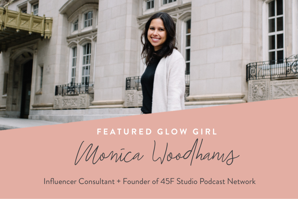 Featured Monica Woodhams