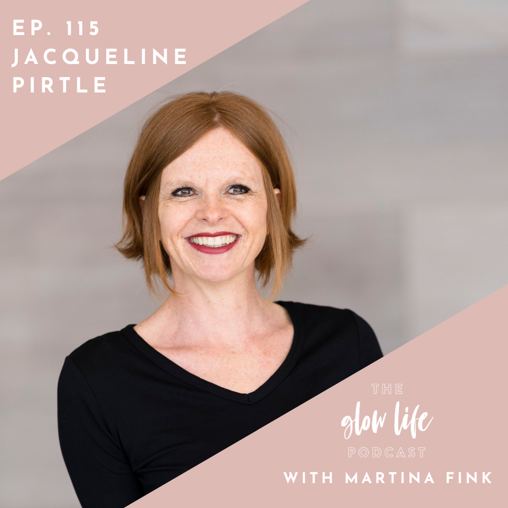#115 Parenting Through The Eyes of Lollipops with Jacqueline Pirtle — Martina Fink - Holistic Health & Beauty Coach