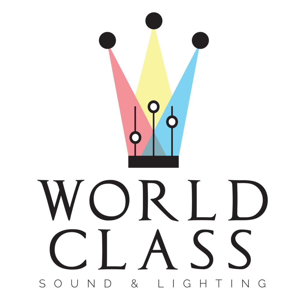 World Class Sound U0026 Lighting | Sound Equipment Rentals U0026 AV Equipment  Rentals NYC