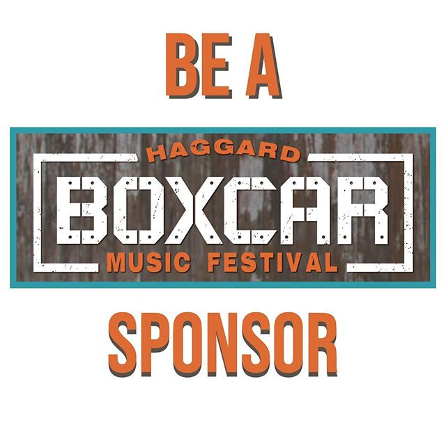 Only a few more weeks until Haggard Boxcar Music Festival! 🤠 Luckily, it's not too late to be a sponsor!! You can reap all the benefits of being a sponsor for as little as $1000! . Benefits of being a sponsor: ✅ Recognition is advertising, promotions, and marketing! ✅ VIP tickets . ✅ VIP swag bags ✅ VIP Parking passes . ✅ VIP Seating ✅ VIP all event beer & wine wristbands ✅ VIP dinner ✅ VIP meet and greet passes ✅ VIP step & repeat photos . . Send us a message or contact Brenna at bebe@kerncountymuseum.org. . . It gonna be an amazing evening!! . . . . . . #haggardboxcarmusicfest #kerncountymuseum #countrymusic #countrymusicfestival #haggard #mopitney #benhaggard #noelhaggard #countryboy #countrygirl #livemusic #concert #singersonwriter #sponsorsship #sponsors #vip #viptreatment #bakersfield #bakersfieldsound #nashville #countrylife #funtimes #greatmusic #fun #musiccity #musician #country