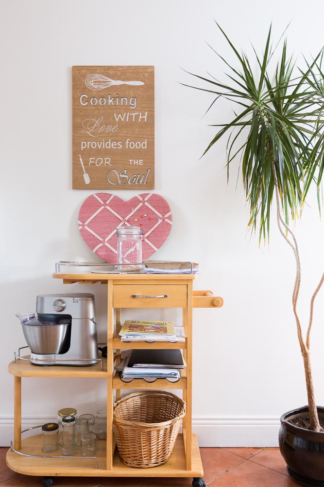 Cute Kitchen Details