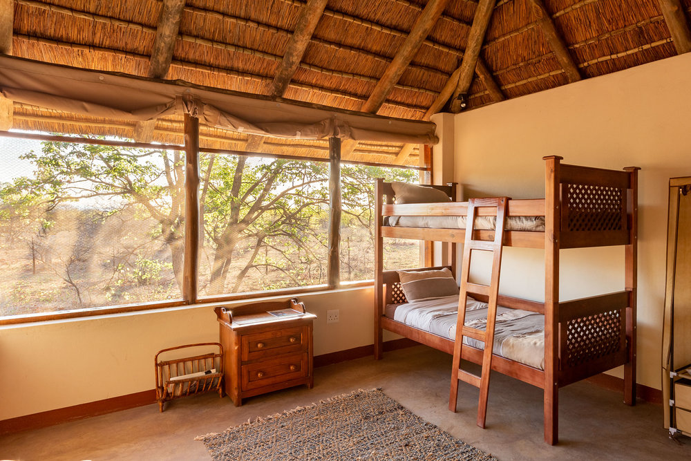 Safari Camp Accommodation in South Africa