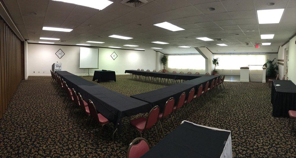 The Clark Room