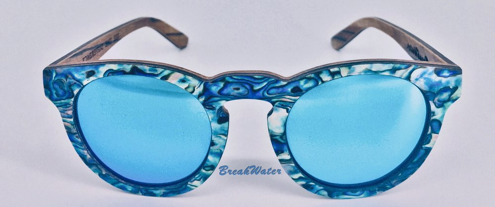 WEAR A COSTUME AND YOU WILL AUTOMATICALLY BE ENTERED TO WIN THESE ONE OF A KIND SUNGLASSES AND UNRELEASED SEASHELL SHADES