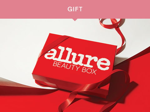 Allure Beauty Box Gift Offer