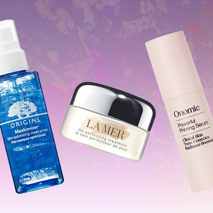 The Best Primers for Every Skin Issue Imaginable