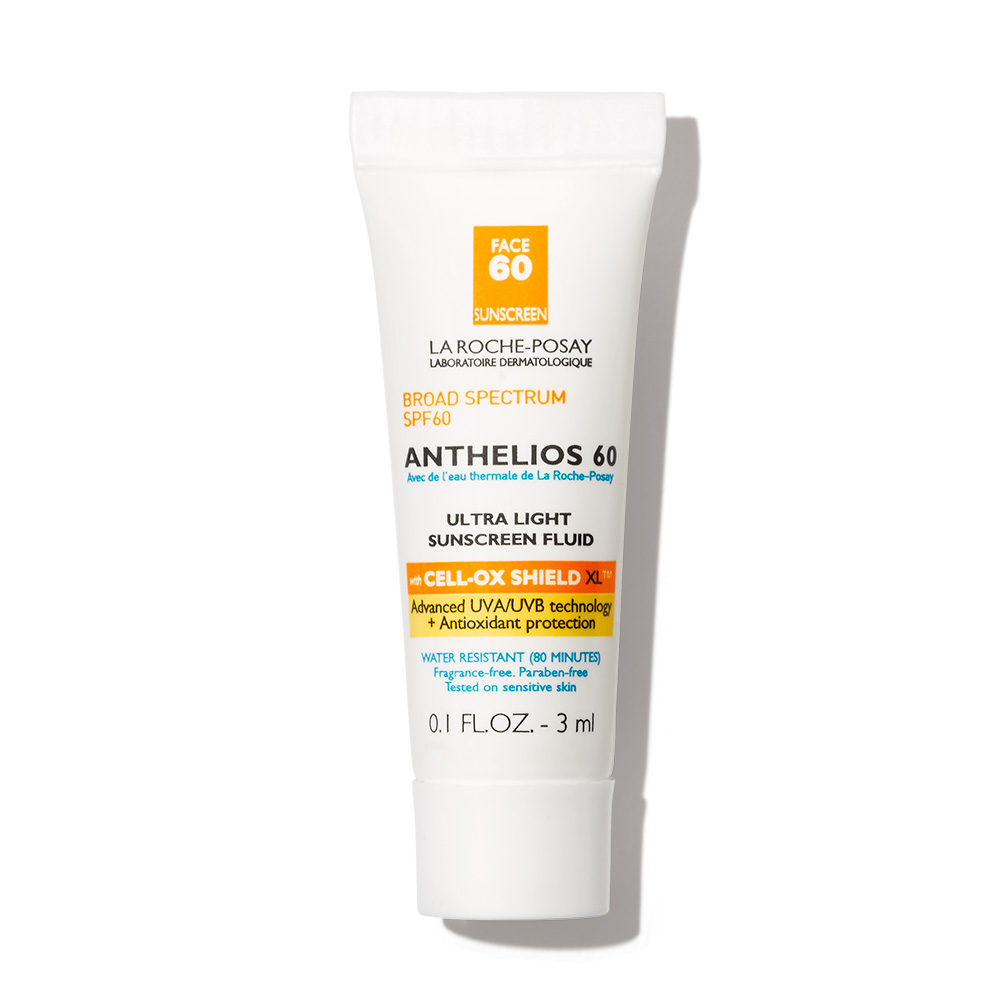 La-Roche Posay Anthelios Ultra-Light SPF 60 Sunscreen