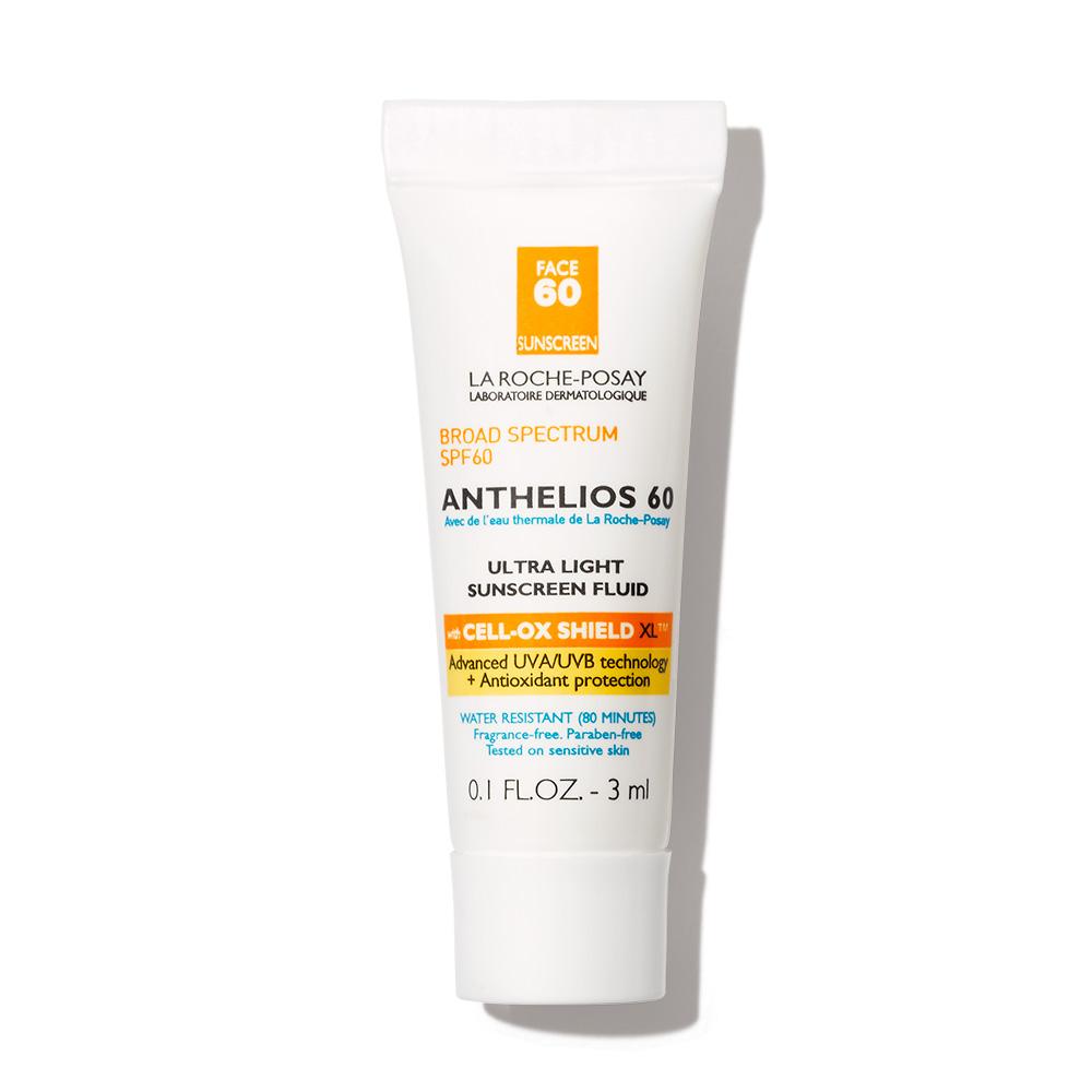 La-Roche Posay Anthelios Ultra-Light SPF 60 Sunscreen