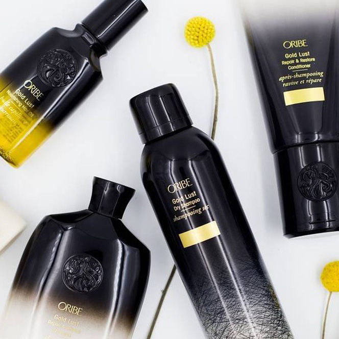 7 Things You Didn't Know About Oribe