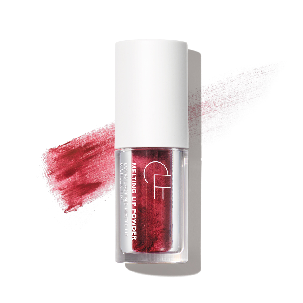 Copy of CLE Lip Powder in Desert Rose (Full Size)