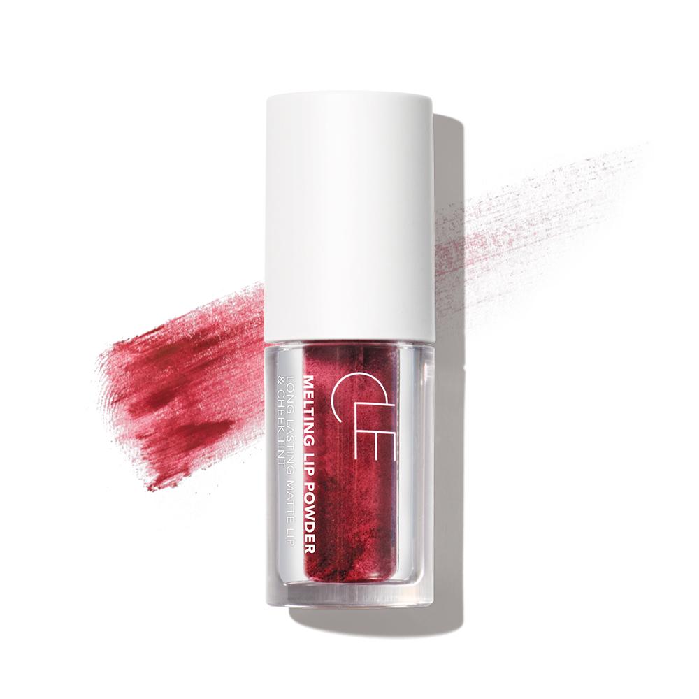 CLE Lip Powder in Desert Rose (Full Size)