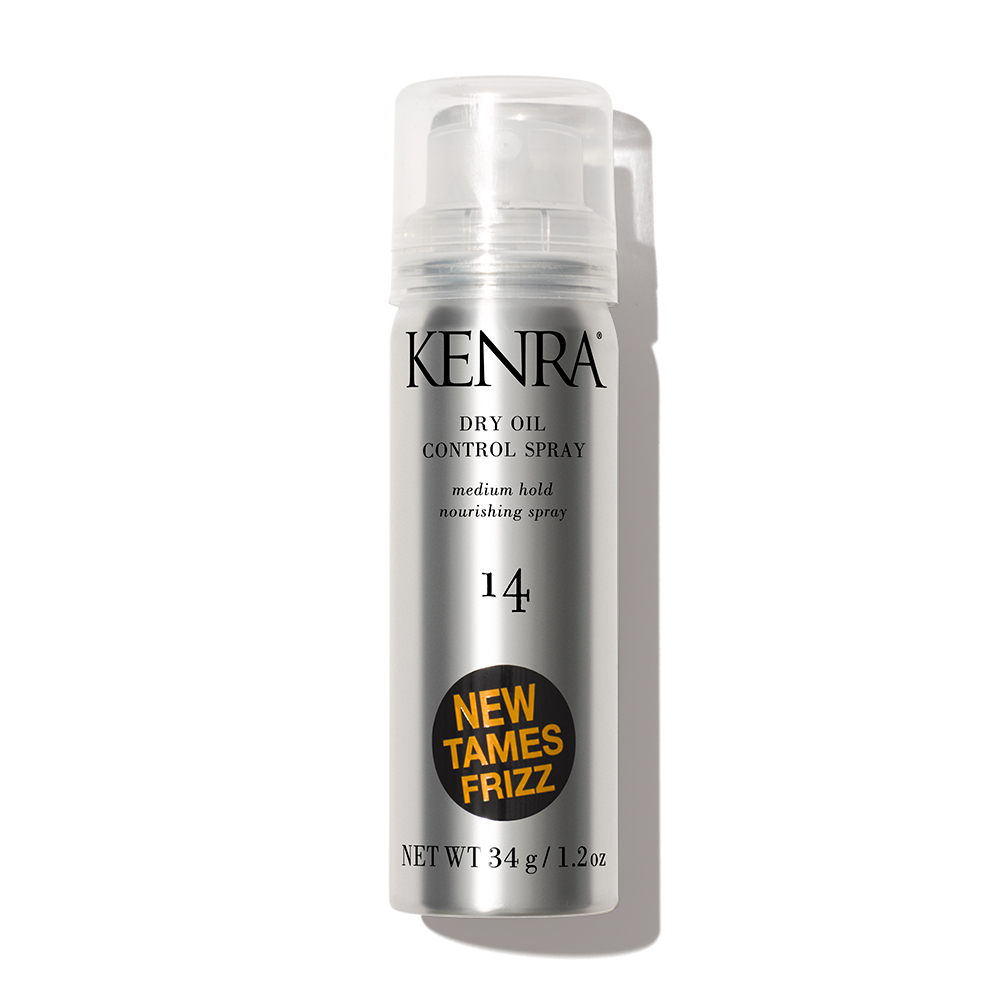 Copy of Kenra Dry Oil Control Spray