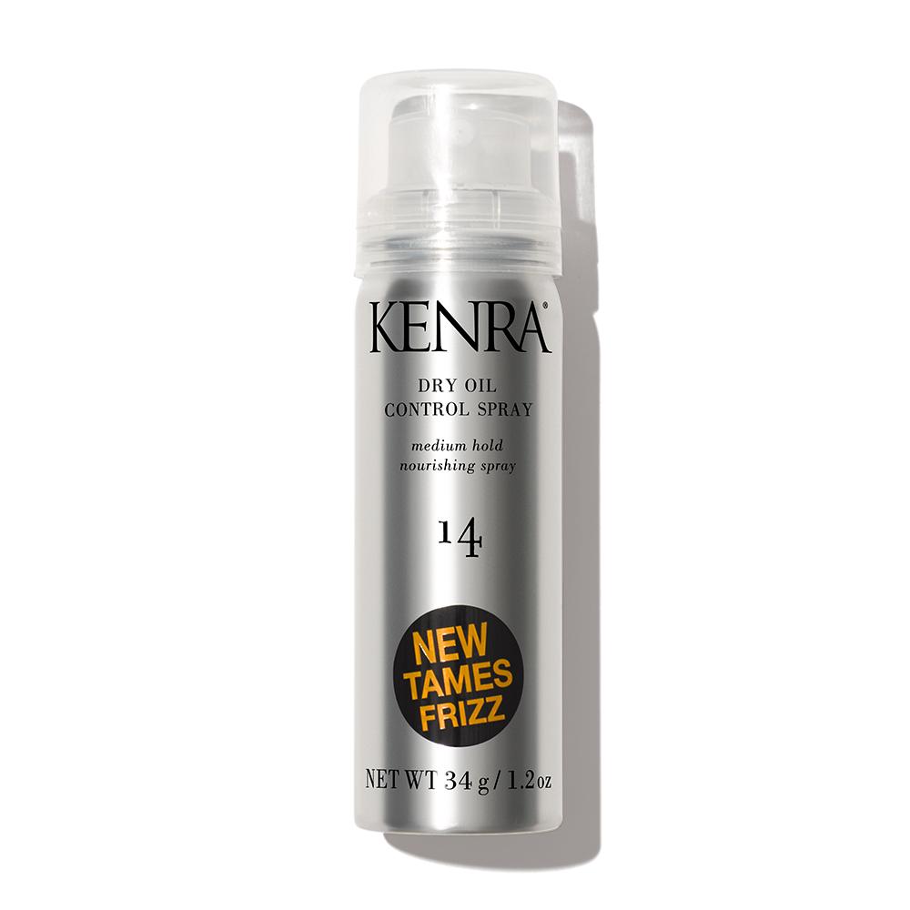 Kenra Dry Oil Control Spray