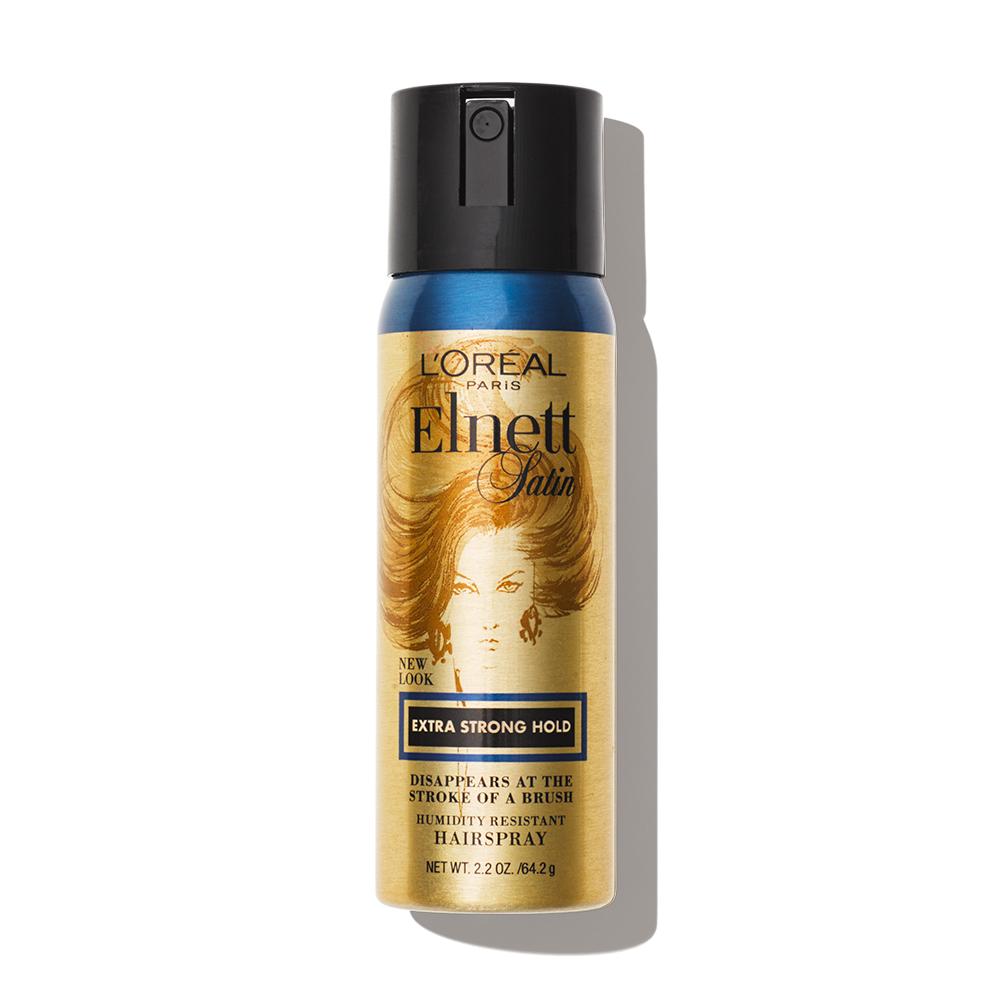 L'Oréal Elnett Satin Hairspray*