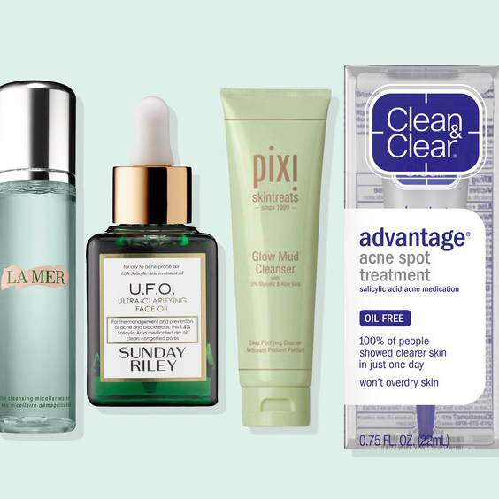 10 Editors Share Their Nighttime Skin-Care Routines