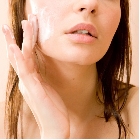 First Aid Beauty's Ultra Repair Cream Is Sold Every Minute