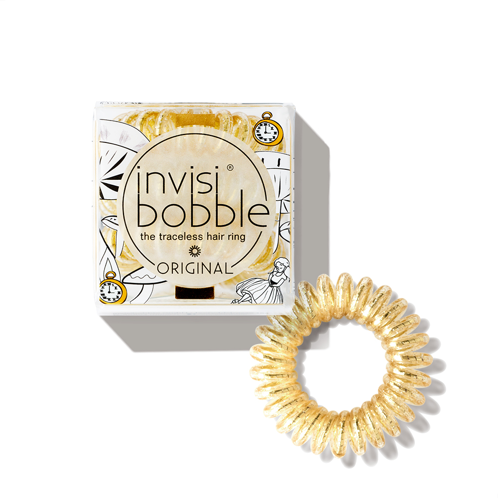 Invisibobble Hair Rings (3 pack)